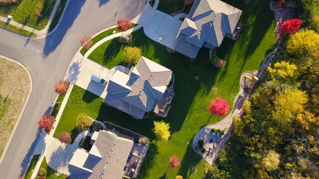 properties in neighborhood